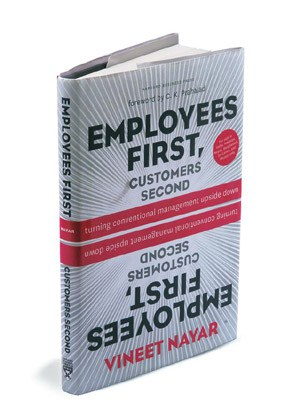 employee-first BOOK